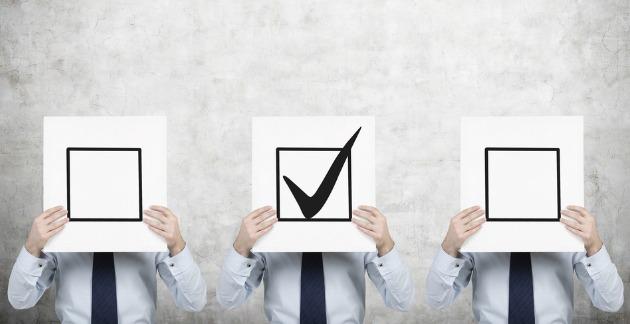 Teste de personalidade como ferramenta de seleção eficiente!