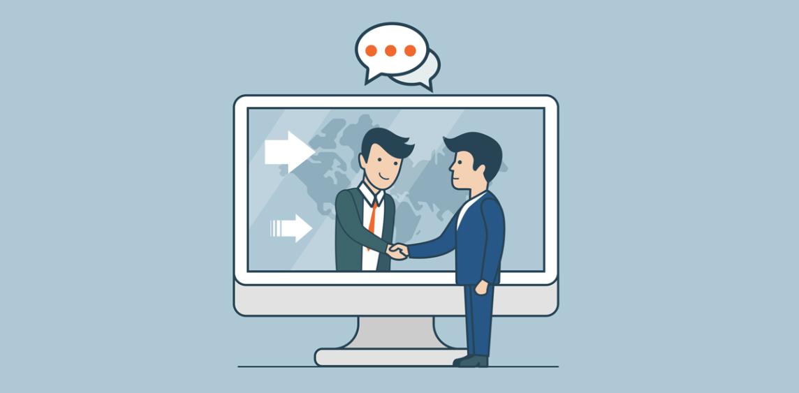 Vídeo Entrevista: como fazer? Benefícios para processo seletivo