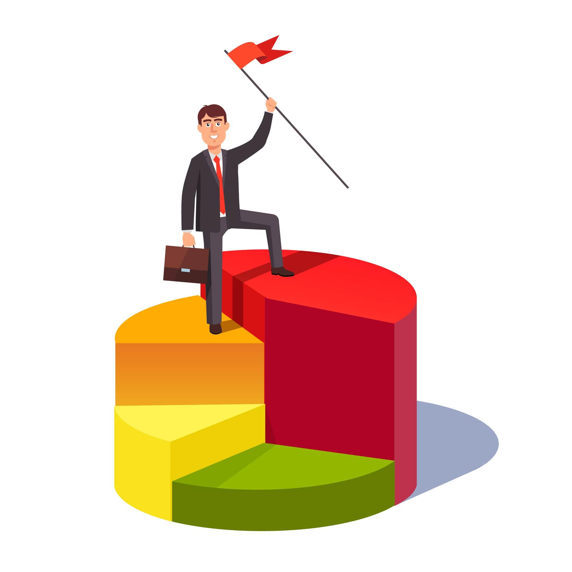 Entenda que é plano de carreira e veja como implementar na sua empresa