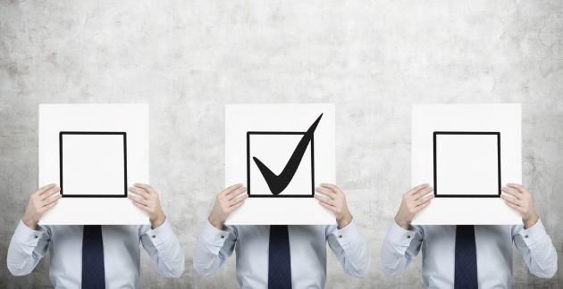 Test de personalidad como herramienta de reclutamiento y selección de personal