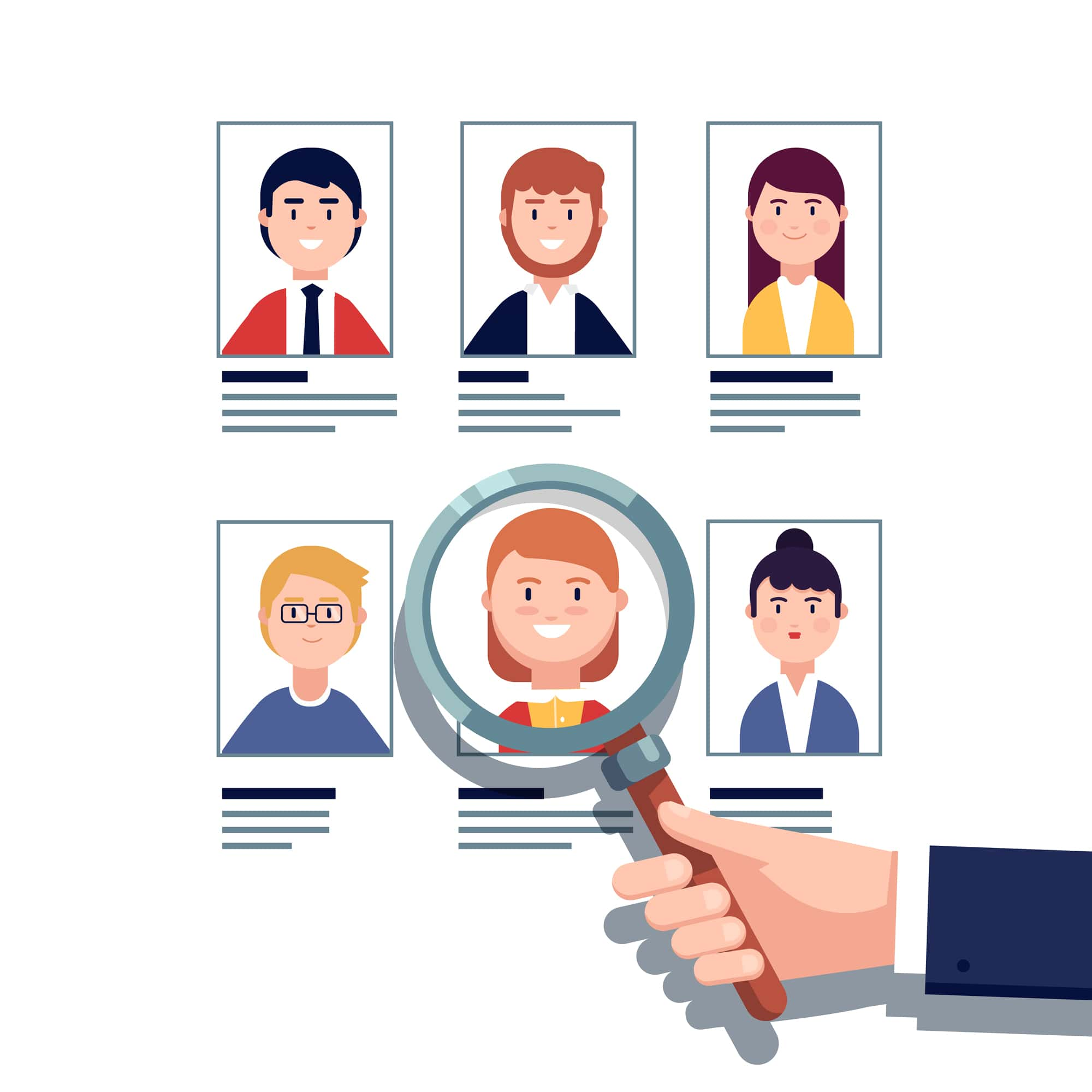 5 cosas que no pueden faltar en su Página de Oportunidades laborales