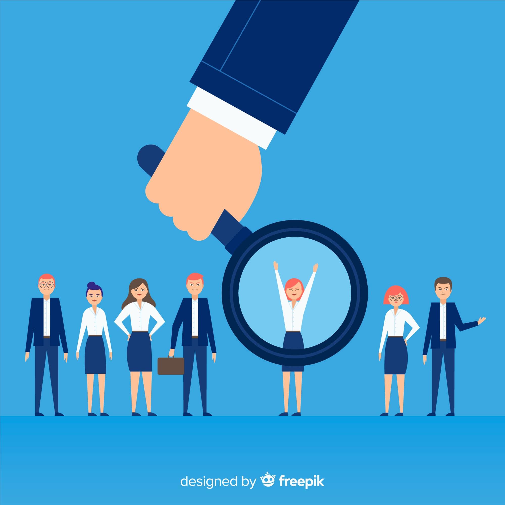 Retención de talentos: qué es y cómo implementarlo en su empresa