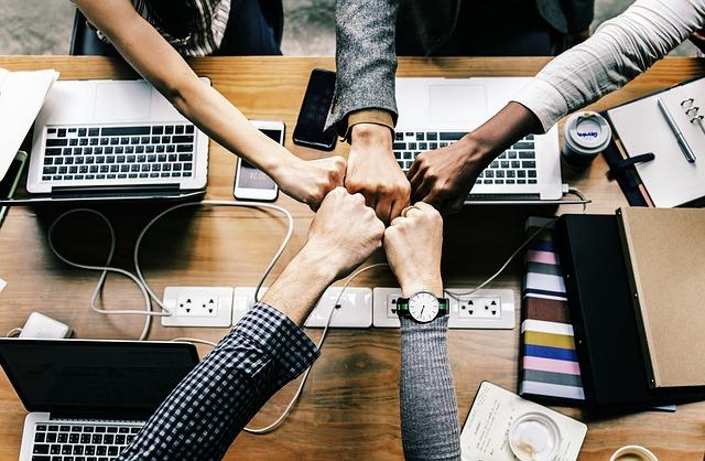 A importância de um bom ambiente de trabalho para saúde organizacional