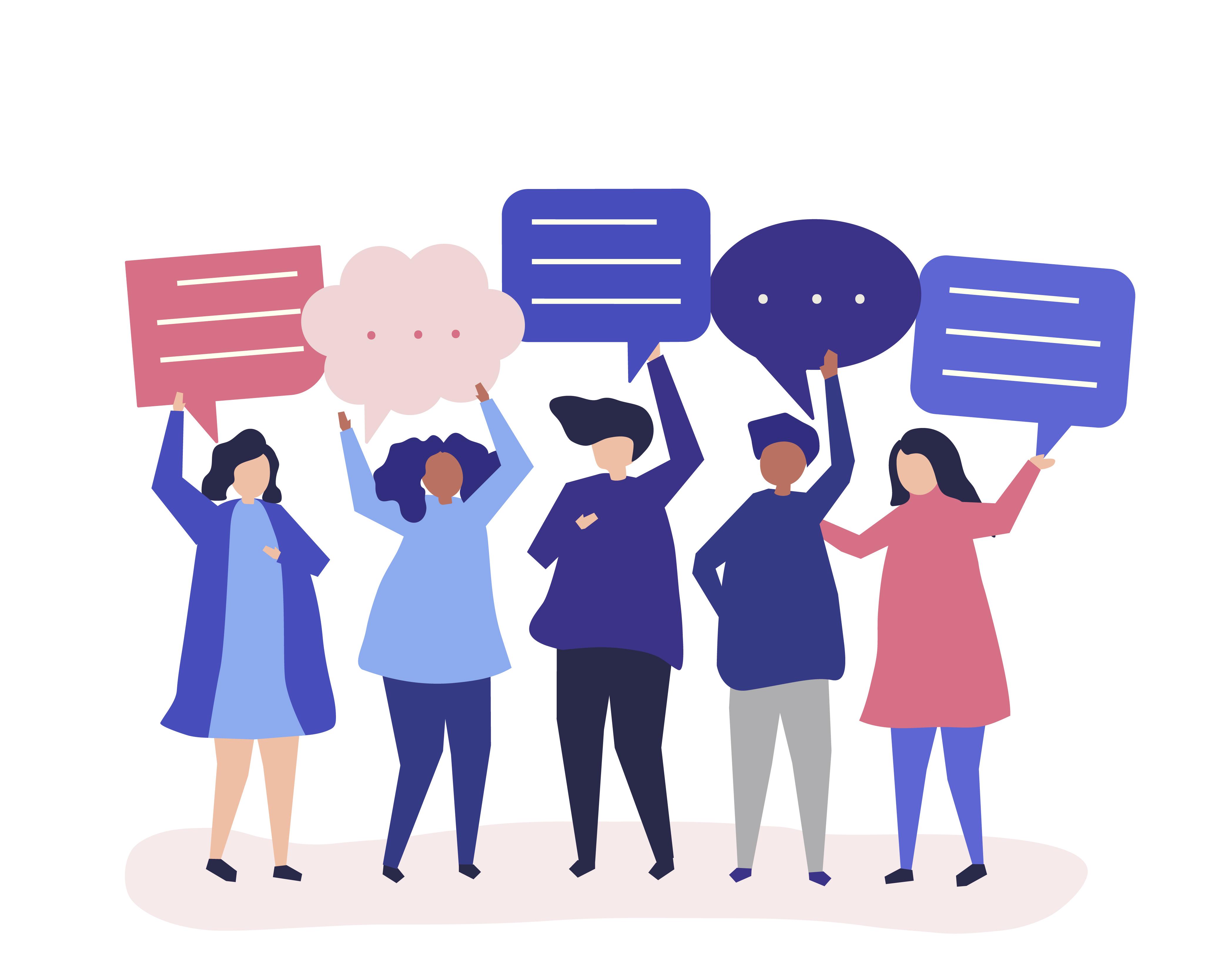 Comunicação interna: entenda o que é e os seus benefícios para a organização