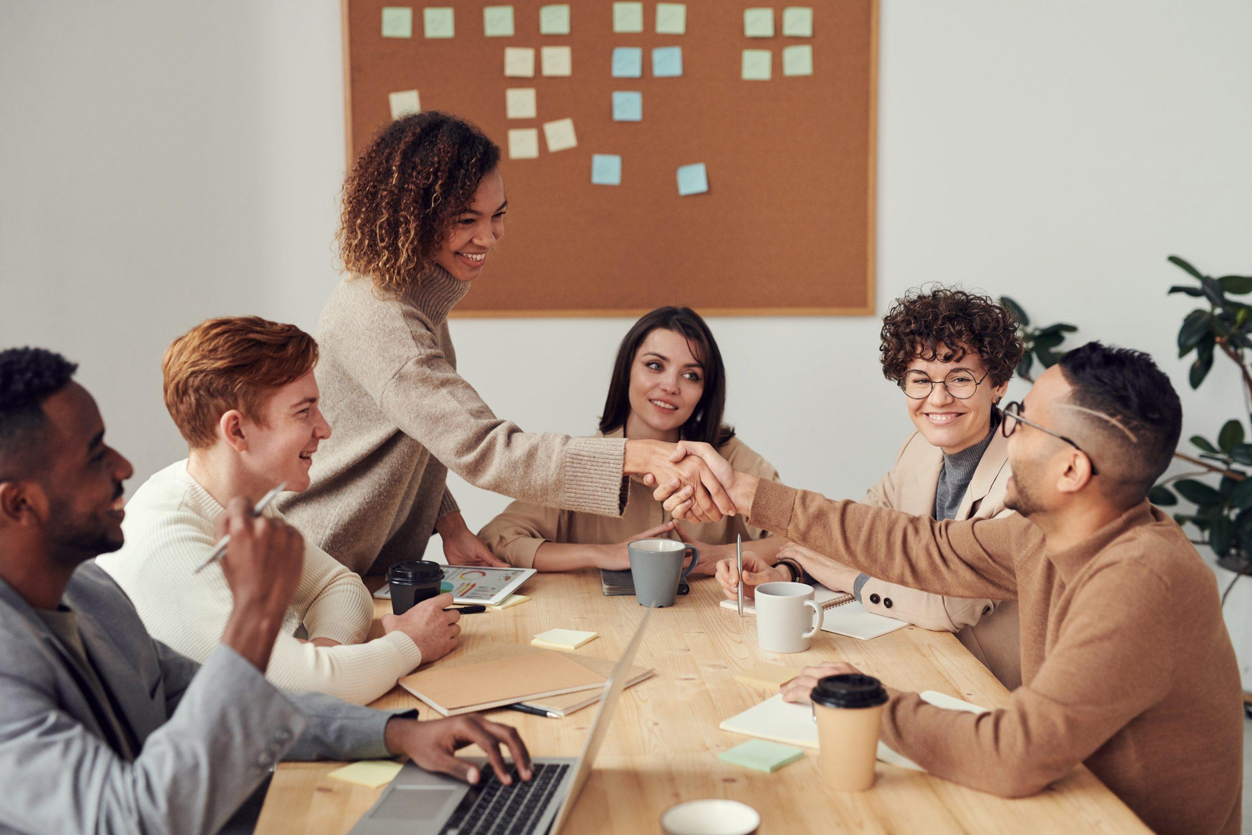 Employer branding: o que é e como aplicá-lo na sua empresa?