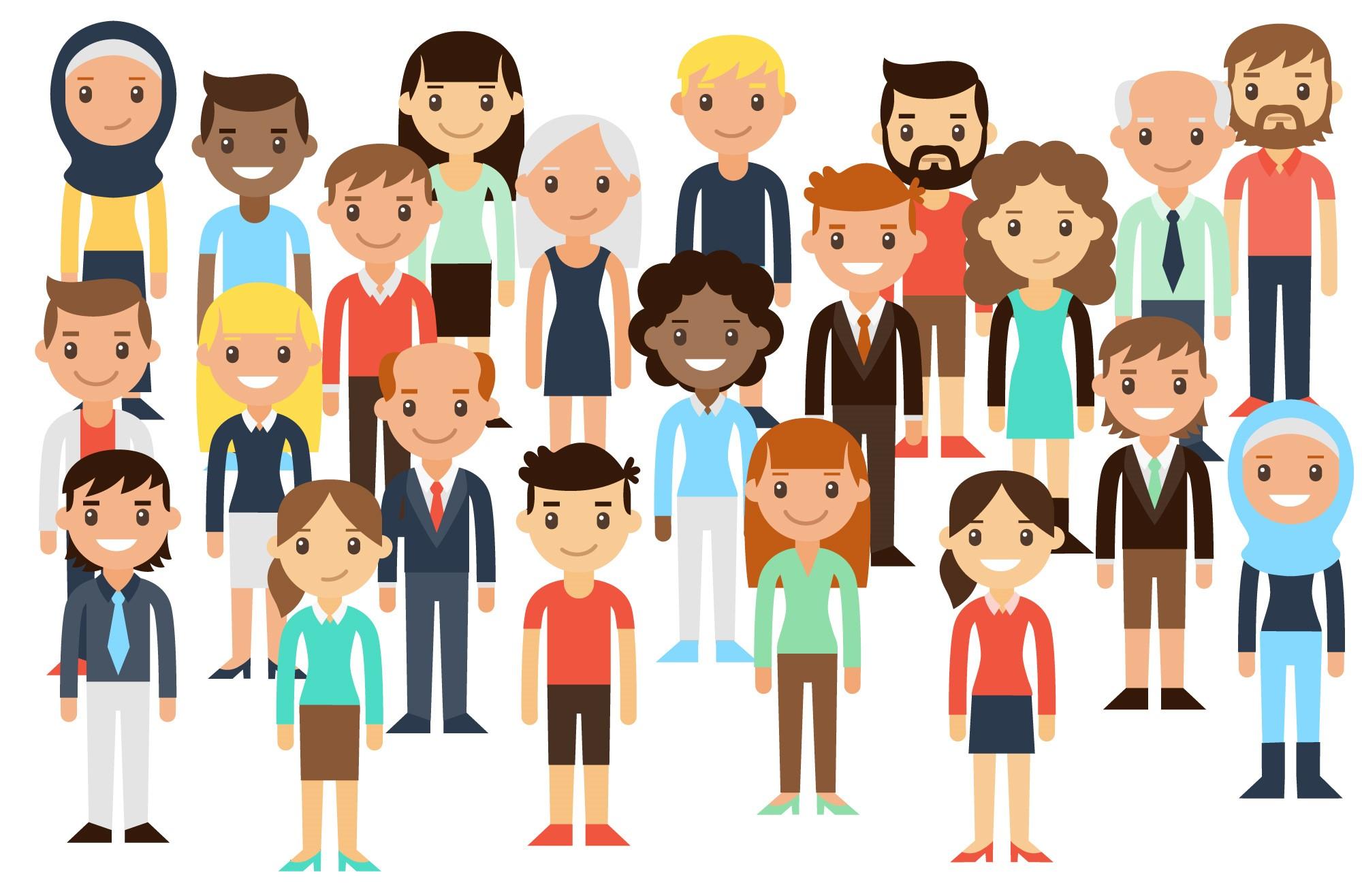Diversidade nas empresas: veja o que é, sua importância e benefícios!