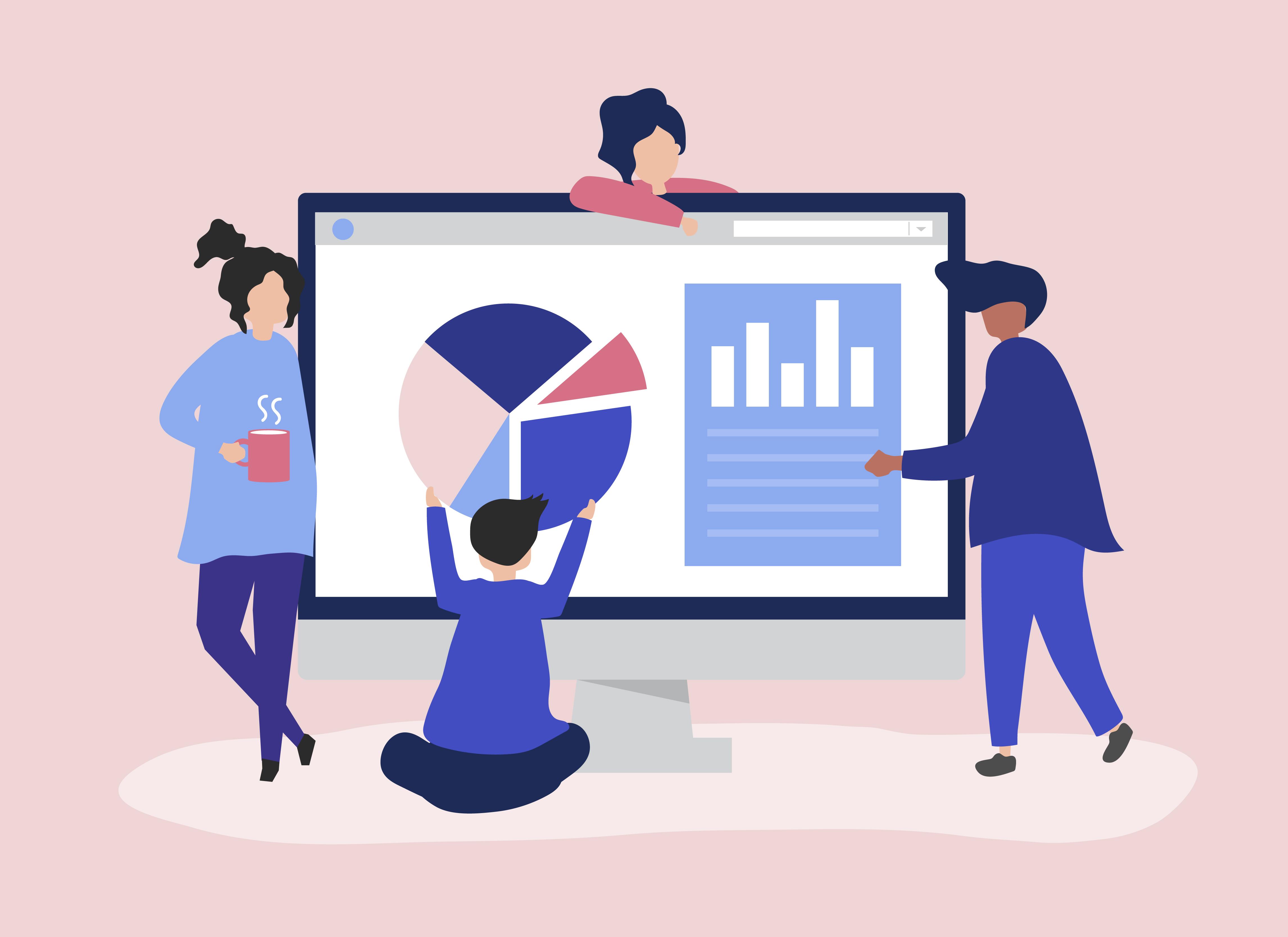 Por que o RH é um dos setores mais orientados a dados?
