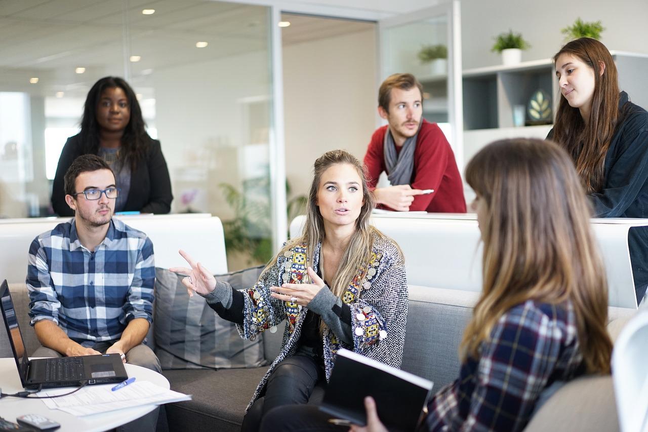 Aquisição de talentos: como será o futuro das organizações?
