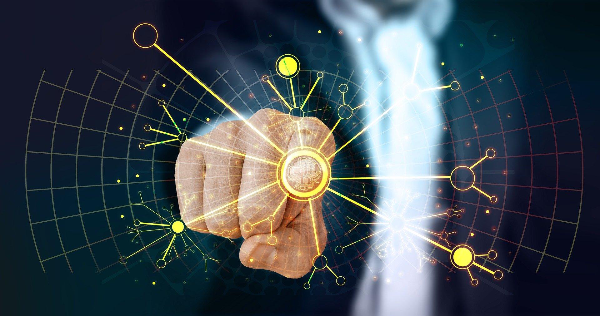 Inteligência artificial no RH: benefícios do uso do software