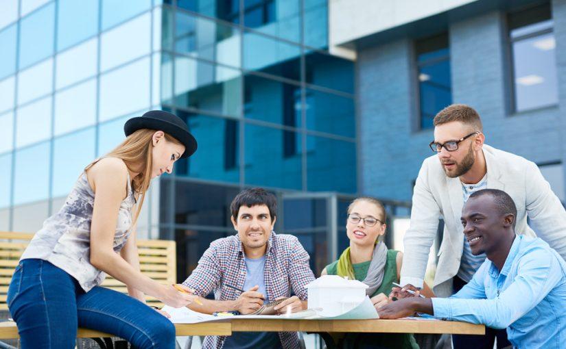 Cultura empresarial: entenda como a JobConvo identifica e valoriza as diferenças culturais de cada área do negócio